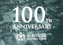 創業100周年。